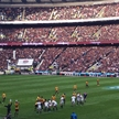 England v Australia - Autumn Rugby