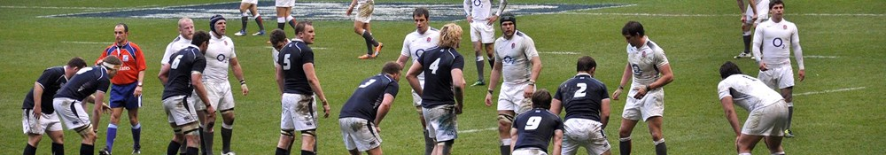 Scotland v France - Six Nations