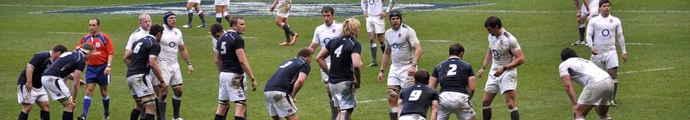 Scotland v Samoa - Autumn Rugby