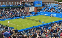 Queens Club Championships Hospitality Hospitality