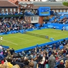 Package of the Week: Roof Garden at the AEGON Championships