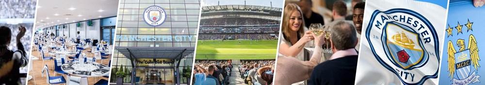 Manchester City v Feyenoord - Champions League