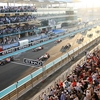 Hamilton v Rosberg. Who will steal the title in Abu Dhabi?