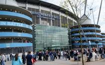 Manchester City Hospitality Hospitality