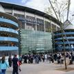 Manchester City v Chelsea