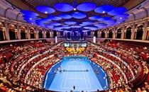 Champions Tennis Hospitality Hospitality