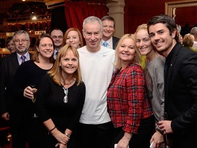 Mingle with the stars at the Royal Albert Hall
