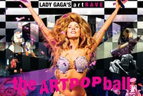 Lady Gaga - The ARTPOP Ball