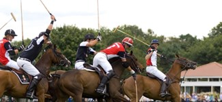 Jaeger LeCoultre Gold Cup Hospitality Hospitality
