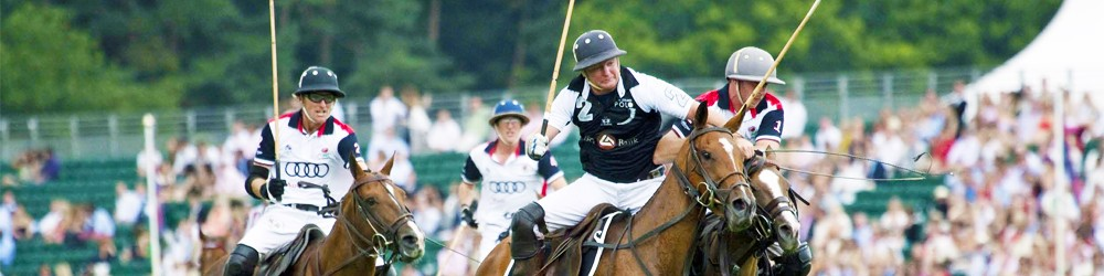 Jaeger LeCoultre Gold Cup Semi Final
