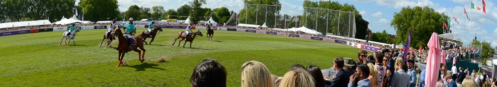 Chestertons Polo In The Park - Saturday