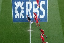Wales v France - Six Nations