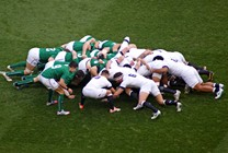 Ireland v Argentina - Autumn Rugby