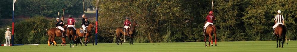 Guards Polo Club Hospitality