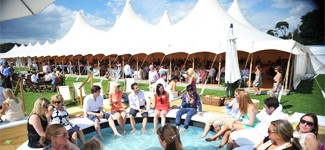 Cartier Queen's Cup Polo Hospitality Hospitality
