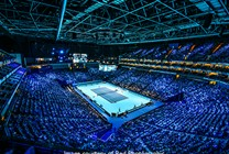 ATP Finals - Day Six
