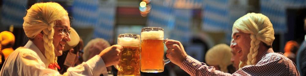 London Bierfest - Day One