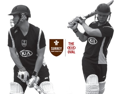 Enjoy a unique day of entertainment at the Kia Oval