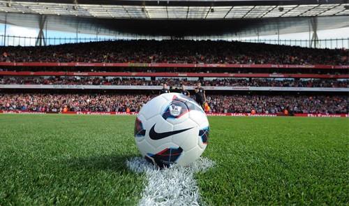 Football Season 14
