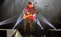 Ed Sheeran Hospitality Hospitality