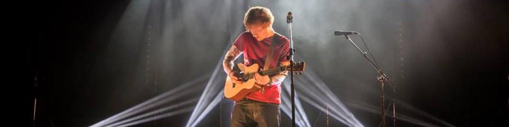 Ed Sheeran Hospitality