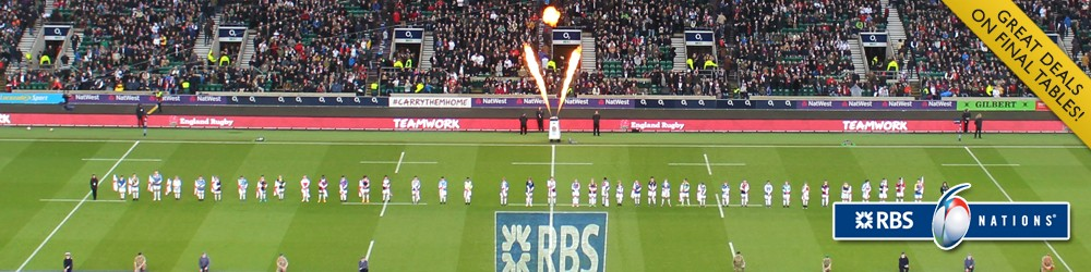 England v Scotland - Six Nations