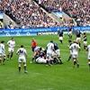 England Prop Matt Stevens announces retirement from international rugby