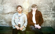 The Black Keys Hospitality Hospitality