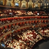 Package of the Week: Luxury Box Package at the Royal Albert Hall