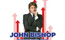 John Bishop Hospitality Hospitality