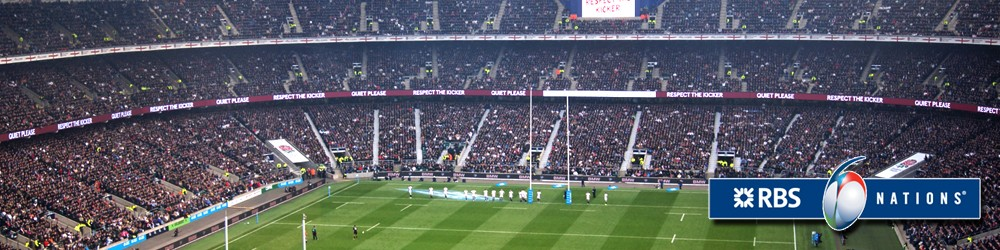 England v Italy - Six Nations