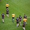 England v Australia Rugby Hospitality