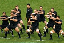 England v New Zealand - Autumn Rugby