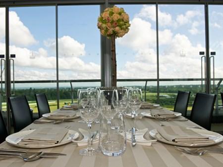 Panoramic Restaurant Listing