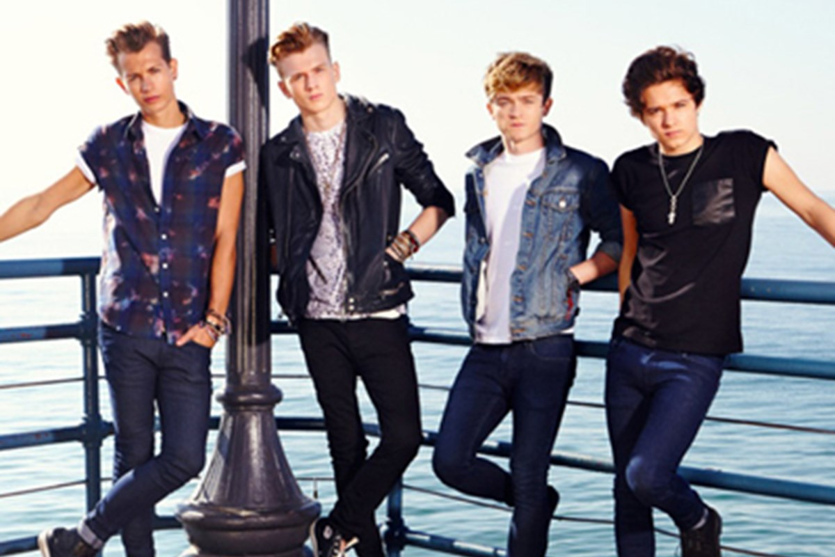 The vamps tour 2019 vip tickets vip hospitality packages m4hsunfo