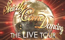 Strictly Come Dancing Live Hospitality Hospitality
