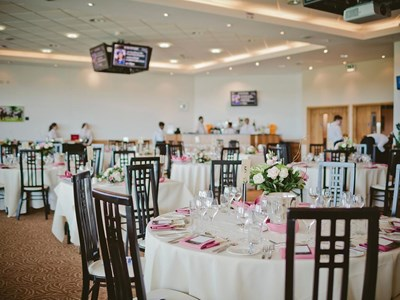 Derby Suite Hospitality