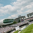 England v West Indies - 3rd Investec Test Match - Day Three