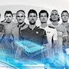 Barclays ATP World Tour Finals - Singles Draw