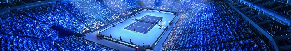 Nitto ATP Finals - Day Five