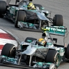 Can Hamilton achieve his fifth consecutive win at the US Grand Prix?
