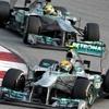 Lewis Hamilton achieves second world title at Abu Dhabi Grand Prix