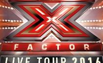 X Factor Live Hospitality Hospitality