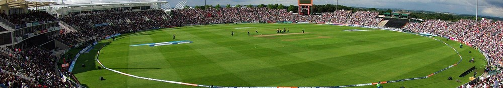 England v India 4th Test Match - Day 1