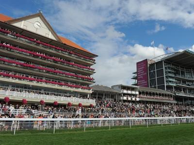 Visit the Dante Festival at York Racecourse