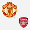 Manchester United 1 - 2 Arsenal