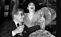 Tony Bennett and Lady Gaga Hospitality Hospitality