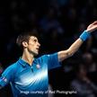 ATP Finals - Day Three
