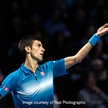 Nitto ATP Finals - Day Three