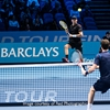 Jo-Wilfried Tsonga and Janko Tipsarevic qualify for ATP World Tour Finals